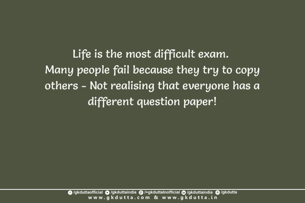 life-quote-life-difficult-exam